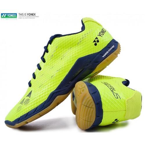 yonex yellow