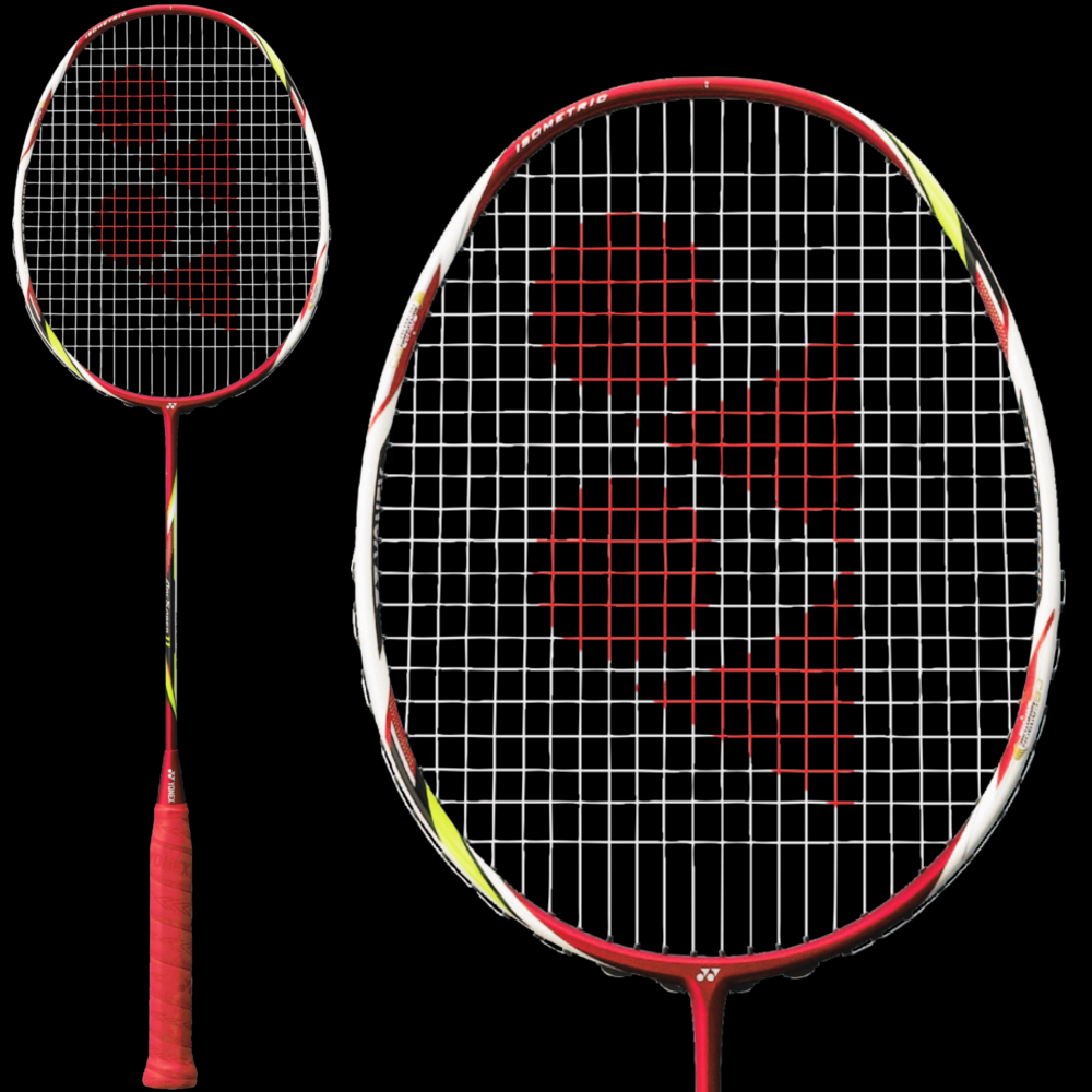 Rackets | Mandarin Badminton Club